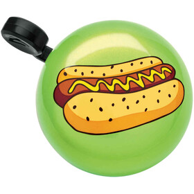 Electra Domed Ringer Bike Bell hot dog